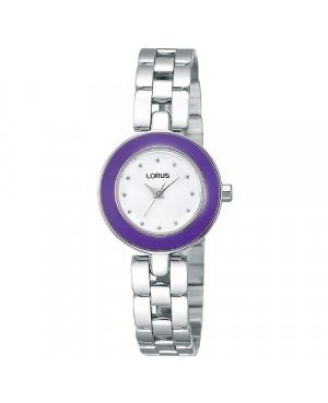 Elegancki zegarek damski LORUS RRS85TX-9 (RRS85TX9)
