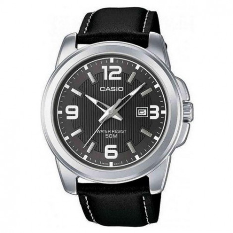Klasyczny zegarek męski CASIO Casio Collection MTP-1314PL-8AVEF (MTP1314PL8AVEF)
