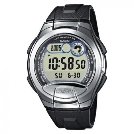 Zegarek CASIO W-752-1AVES