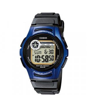 Zegarek CASIO W-213-2AVES