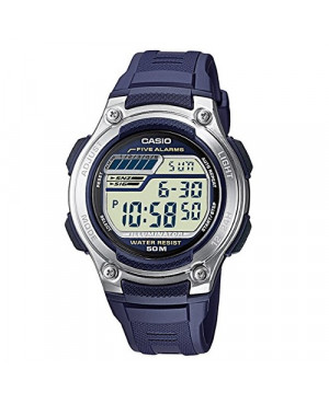 Zegarek CASIO W-212H-2AVES