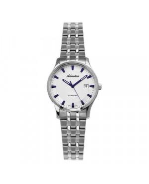 Szwajcarski zegarek damski ADRIATICA A3158.51B3Q(A315851B3Q)
