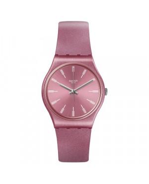 Modowy zegarek damski SWATCH Originals Gent GP154 PASTELBAYA