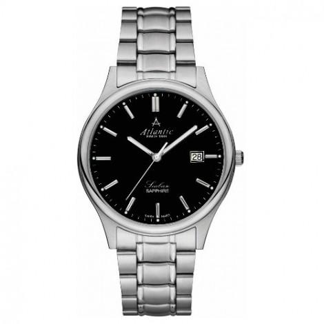 Zegarek klasyczny męski Atlantic Seabase 60347.41.61 (603474161)