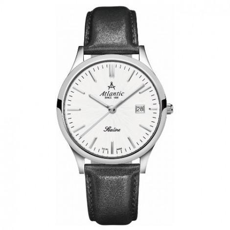 Szwajcarski zegarek męski Atlantic Sealine 62341.41.21 (623414121)