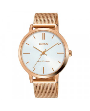 Klasyczny zegarek damski LORUS RG262NX-9 (RG262NX9)