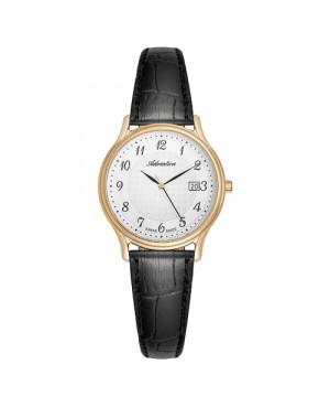 Szwajcarski,zegarek damski ADRIATICA A3000.1223Q (A30001223Q)
