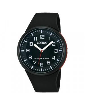 Sportowy zegarek męski LORUS RRX47DX-9 (RRX47DX9)