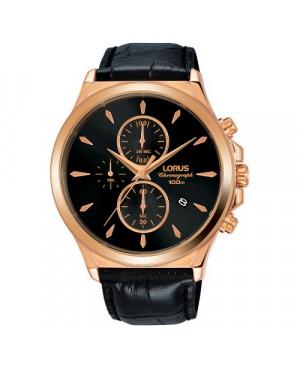 Elegancki zegarek męski LORUS RM398EX-9 (RM398EX9)