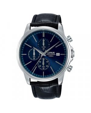 Sportowy zegarek męski LORUS RM323EX-8 (RM323EX8)