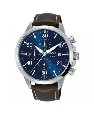 Sportowy zegarek męski LORUS RM353EX-9 (RM353EX9)