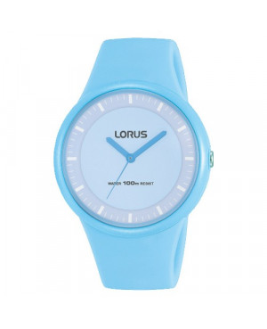 Sportowy zegarek damski LORUS RRX21FX-9 (RRX21FX9)