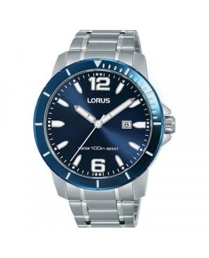 Sportowy zegarek męski LORUS RH961JX-9 (RH961JX9)