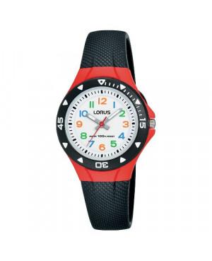 Sportowy zegarek dziecięcy LORUS R2345MX-9 (R2345MX9)