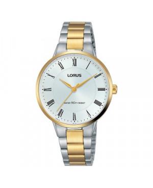 Klasyczny zegarek damski LORUS RG254NX-9 (RG254NX9)