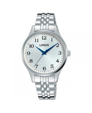 Klasyczny zegarek damski LORUS RG217PX-9 (RG217PX9)