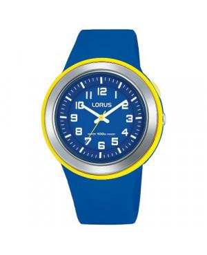 Sportowy zegarek dziecięcy LORUS R2307MX-9 (R2307MX9)