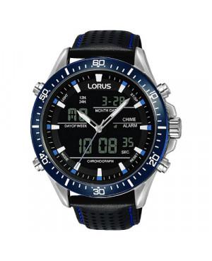 Sportowy zegarek męski LORUS RW643AX-8 (RW643AX8)