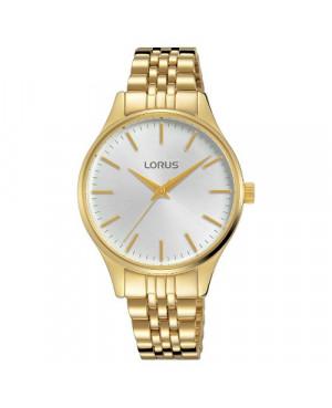 Klasyczny zegarek damski LORUS RG208PX-9 (RG208PX9)