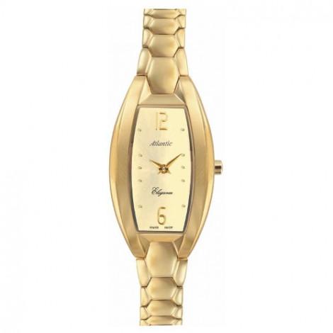 Klasyczny zegarek damski Atlantic Elegance 29013.45.35 (290134535)