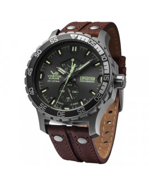 VOSTOK EUROPE YN84/597A543
