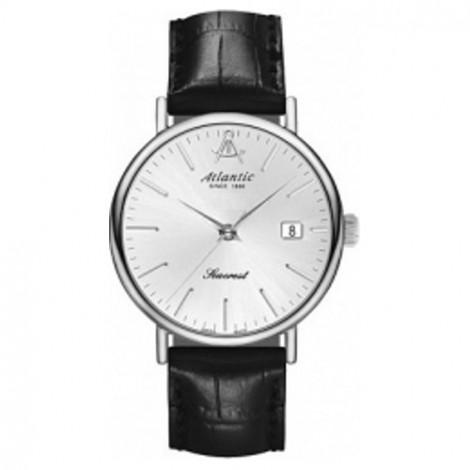 Klasyczny zegarek damski Atlantic Seacrest 10351.41.21 (103514121)