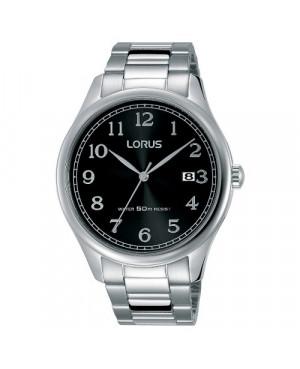 Klasyczny zegarek męski LORUS RS917DX-9 (RS917DX9)
