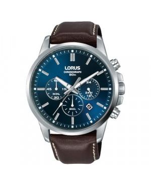 Sportowy zegarek męski LORUS RT389GX-9 (RT389GX9)