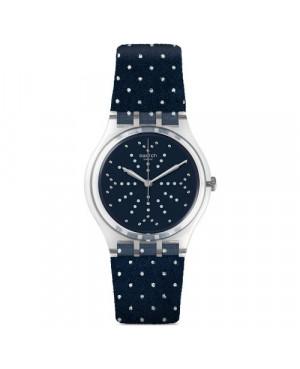SWATCH GE262 zegarek szwajcarski zegarek modowy zegarek na pasku