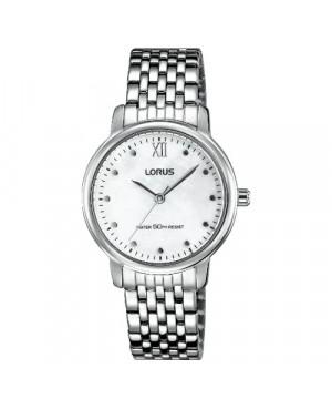 Elegancki zegarek damski LORUS RG223LX-9 (RG223LX9)