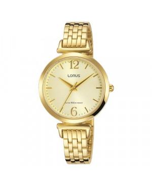 Klasyczny zegarek damski LORUS RG222NX-9 (RG222NX9)