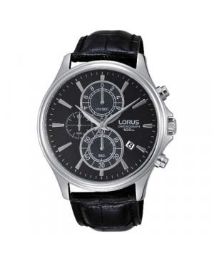 Sportowy zegarek męski LORUS RM313DX-9 (RM313DX9)