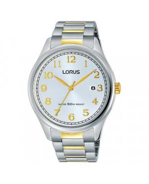 Klasyczny zegarek męski LORUS RS915DX-9 (RS915DX9)