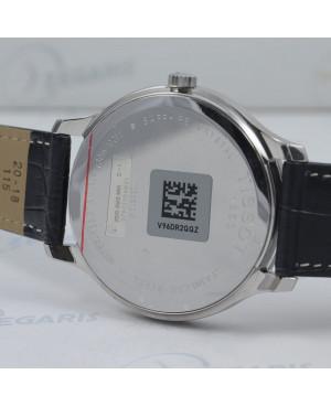Szwajcarski zegarek męski Tissot Tradition T063.610.16.058.00 Zegaris Rzeszów