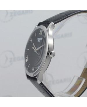 Tissot Tradition T063.610.16.058.00 szwajcarski zegarek męski Rzeszów