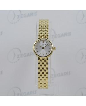 Szwajcarski zegarek Tissot Lovely T058.009.33.031.00 damski Rzeszów
