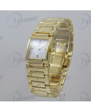 Szwajcarski zegarek Tissot T02 T090.310.33.111.00 damski Rzeszów