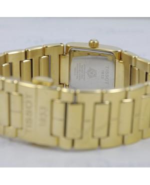 Tissot T02 T090.310.33.111.00 szwajcarski zegarek damski Rzeszów