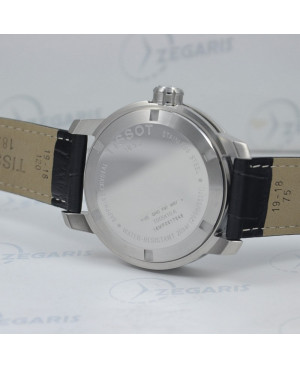Tissot PRC 200 T055.410.16.057.00 szwajcarki zegarek męski Rzeszów