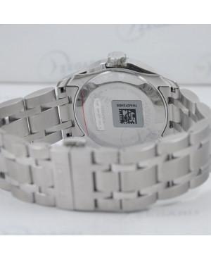 Szwajcarski zegarek męski Tissot Couturier T035.410.11.031.00 Zegaris Rzeszów