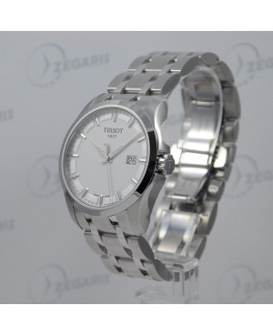 Zegarek Tissot Couturier T035.410.11.031.00 szwajcarski, męski Rzeszów