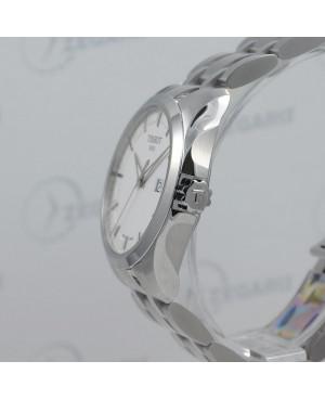 Tissot Couturier T035.410.11.031.00 szwajcarski zegarek męski Rzeszów