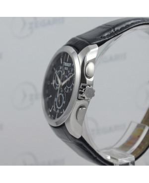 Zegarek Tissot Couturier T035.617.16.051.00 szwajcarski, męski Rzeszów
