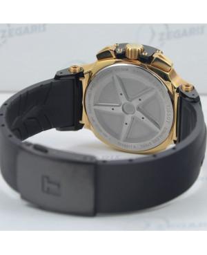 Szwajcarski zegarek męski Tissot T-Race T048.417.27.057.06 Zegaris Rzeszów