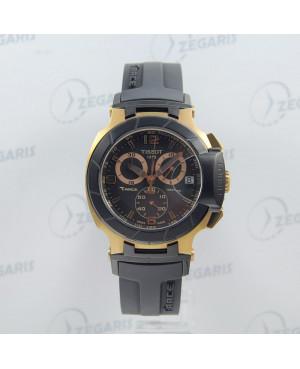 Szwajcarski zegarek Tissot T-Race T048.417.27.057.06 męski Rzeszów
