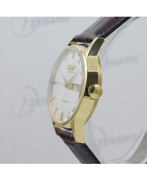 Zegarek Tissot Visodate z linii Heritage T019.430.36.031.01 szwajcarski, męski Rzeszów
