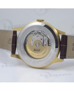 Tissot Visodate z linii Heritage T019.430.36.031.01 szwajcarski zegarek męski Rzeszów