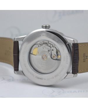 Szwajcarski zegarek męski Tissot Luxury T086.407.16.031.00 Zegaris Rzeszów
