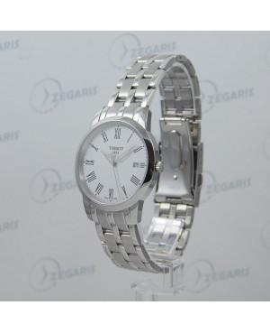 Szwajcarski zegarek męski Tissot Classic Dream T033.410.11.013.01 Zegaris Rzeszów