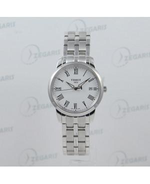 Tissot Classic Dream T033.410.11.013.01 szwajcarski zegarek męski Rzeszów